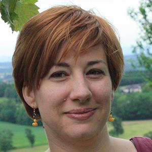 Speaker - Sabrina Nussbaumer