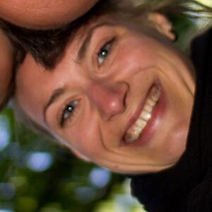 Speaker - Ines Petzl