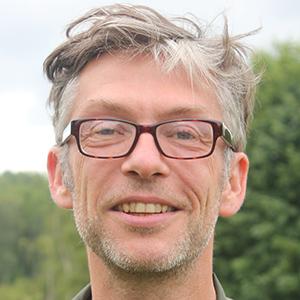 Speaker - Stephan Pfeffer