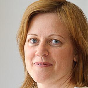 Speaker - Heidi Pippan