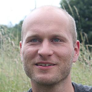 Speaker - Björn Rabethge