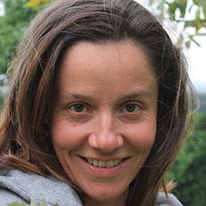 Speaker - Nora Ruzsics