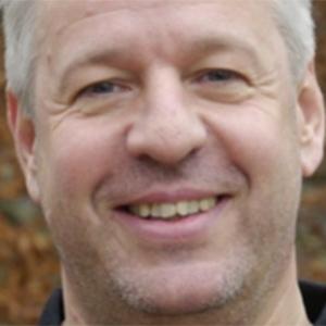 Speaker - Thomas Schenk