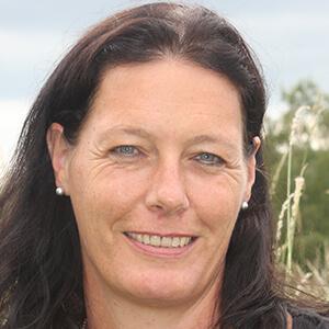 Speaker - Barbara Schmidt