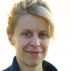 Speaker - Valerie Seitz