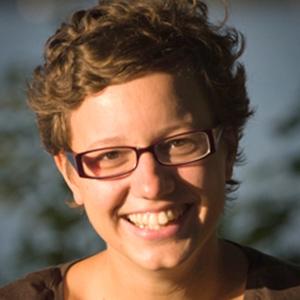 Speaker - Kathrin Sieder