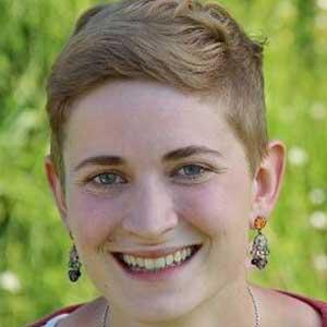 Speaker - Anna Strobach