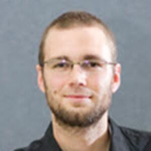 Speaker - Florian Sturm
