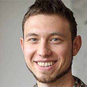 Speaker - Fabian Trotz