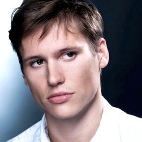 Speaker - Florian Utner