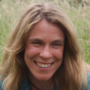 Speaker - Maria Weber
