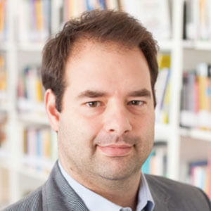 Speaker - Willi Zwirner
