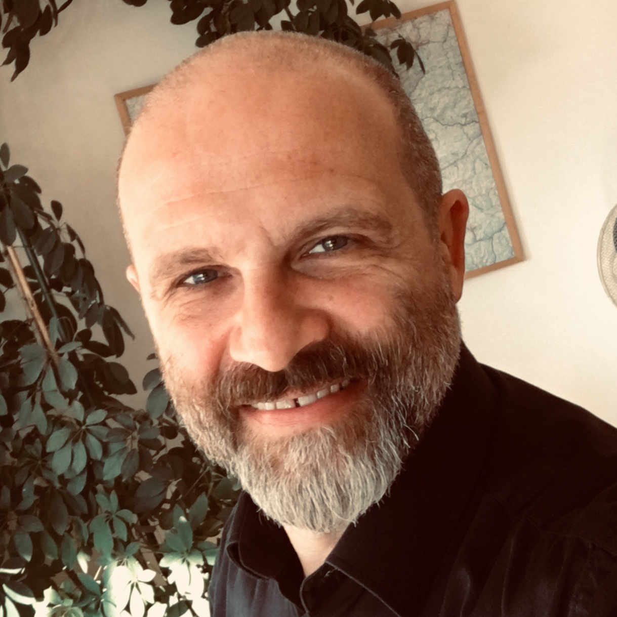 Speaker - Guido Güntert Referent