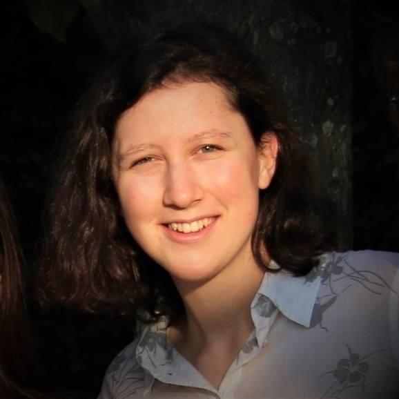 Speaker - Adriana Bascone - Referentin