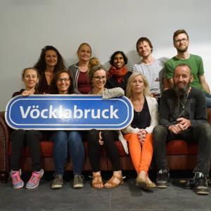 Speaker - Regionalgruppe: Vöcklabruck